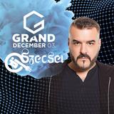 2016.12.03. - GRAND Club, Budapest - Saturday