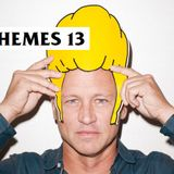 Themes 13 - Mike Judge