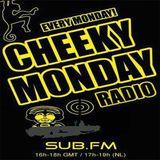Gibbo, Knoeki - 23/11/2015 - Cheeky Monday Radio Sub FM