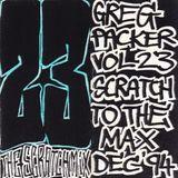 DJ Greg Packer Vol.23 - The Scratch Mix side A - mixtape from 1994 (128kb/s)