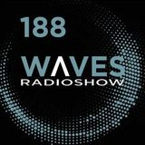 WAVES #188 - PURE GROUND LUMINANCE by BLACKMARQUIS - 8/4/18