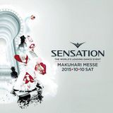 Sensation Japan 2015 -Wicked Wonderland MIXXX-