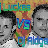Hardtechno Ping Pong Mix DJ Luckes vs. @DJAidgeT in June 2013