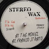 The Monez @ Stereo Wax March 24 2016