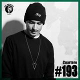 Get Physical Radio #193 mixed by Cuartero