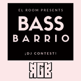 BARRIO BASS DjContest RGB