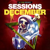 The Sessions Podcast - December 2016