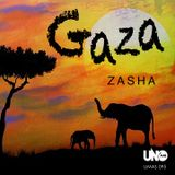 "UPCOMING NEWS FROM UNO MAS DIGITAL RECORDINGS "" ZASHA - 2 AM - GAZA-SELF RELIANCE- SOUND OF PHATWA"