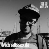 Borderless Podcast #41 - Midnattssoula (Resident Mix)