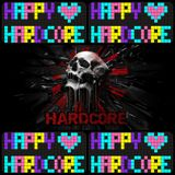Best of Hardcore/Gabber/Uk Hardcore/Happy Hardcore 2017 ( New Year Mix 2018)
