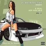 A Real Hip Hop Mixtape (Vol 2)