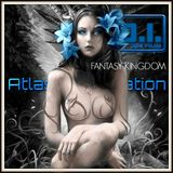 ATLAS CORPORATION - FANTASY KINGDOM