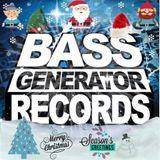 Bass Generator Records Radio Presents Fusion Friday - Davie Black - Bouncy Oldskool