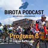 Program 6: Tour de France