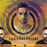 Hat's Groove - Episode #6 - Special Guest Mix Luca Guerrieri