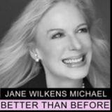 BTB: Jane Wilkens Michael show: Secrets from Star Specialists