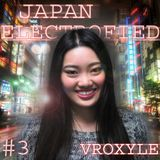 Japan Electrofied - # 3 (by Vroxyle)