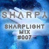 SharpLight Mix #007 - Mixed by Sharpy