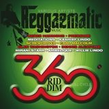 360 Riddim - Reggaematic Music