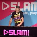 Slam! Liveset 22-06-2017 - Summer special