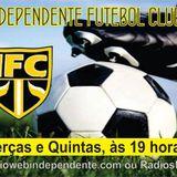 [PROGRAMA] INDEPENDENTE FC 07_07_2016