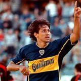 """Jorge Bermúdez en """"En Boca de Todos"""" 20-10-2015"""