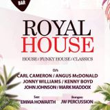 Mark Maddox Royal House Ibiza Promo Mix