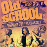 Jamrock Oldskool RNB vs Dancehall Cloudcast By DJToots2len