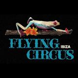 Audiofly  -  Flying Circus Radio Show 002 on Ibiza Global Radio  - 18-Jul-2014