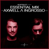 HeartBeatz presents | ESSENTIAL MIX with : Axwell Λ Ingrosso 3.0