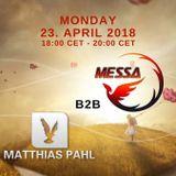 Trancefection (episode 013) B2B Matthias Pahl