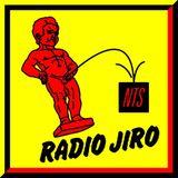 Radio Jiro: Belgian Special - 23rd July 2018