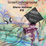 PodIUmix #6 - Modernism is Trash with Glenn Holmes