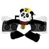 Dubstep Panda - Disturbance of the peace