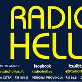 """Podcast di """"Radio Hellas-La Giornata"""" del 12-03-2014"""