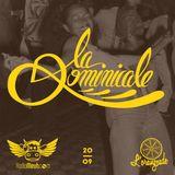 La Dominicale - Radio Meuh #1