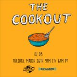 The Cookout 143: DJ DB