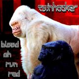 Twinhooker - Blood Ah Run Red