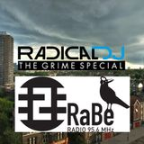 Grime Special @ End2End Radio RaBe 04.02.2017