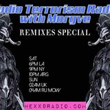 Audio Terrorism Radio with MORGVE - SEPTEMBER 07 2019 Hexx 9 Radio [ S34SøN III ]
