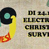 Klemmt & Knirscht - Electronic Christmas Survival.Set @ Bukowski-Live