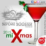 XMAS MIX 2015 (Before Booster #64 from Paris One Club)