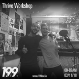 03/11/18 - Thrive Workshop