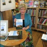 Baroness Elaine Murphy-My new book about Monks Hall