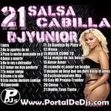 21 Salsa Cabilla - DjYunior