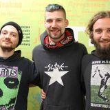 Radio Brennt #69 feat. 6 Gramm Caratillo