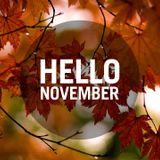 Michael Snip-November promo