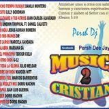 81. Musica Cristiana Vol. 2 (Persh Dj)