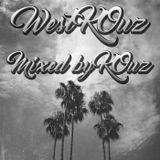 West KOuz - Mixed by KOuz (Live set mix Hip Hop)