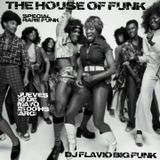 The House Of Funk *Edicion 12 Special Rare Funk By Flavio Big Funk